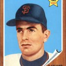2011 Topps 60 Years of Topps #11 Gaylord Perry