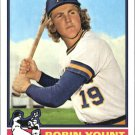 2011 Topps 60 Years of Topps #25 Robin Yount