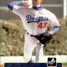 2003 Upper Deck 187 Andy Ashby