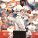 1996 Donruss 359 Reggie Jefferson