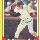 1982 Drake's 11 Dwight Evans