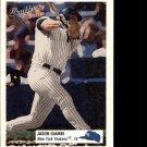 2003 Fleer Double Header 162 Jason Giambi
