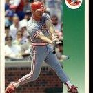 1992 Score 70 Chris Sabo