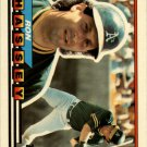 1989 Topps Big 171 Ron Hassey