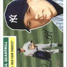 2005 Topps Heritage 354 Paul Quantrill