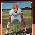 1975 Topps 541 Roger Metzger