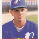 1992 Classic/Best 301 Jim Austin