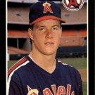 1989 Donruss Baseball's Best 171 Jim Abbott
