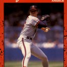 1990 Donruss 108 Jim Abbott