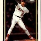 1992 Topps 763 Kyle Abbott