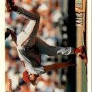 1993 Bowman 652 Kyle Abbott