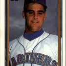 1992 Topps 192 Dave Fleming
