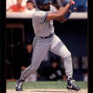 1992 Leaf 375 Joe Carter