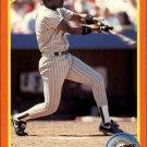 1990 Score Rookie Traded 19T Joe Carter