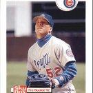 1992 SkyBox AAA 97 Scott Bryant