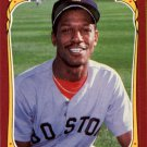 1986 Fleer Star Stickers 9 Dennis Boyd