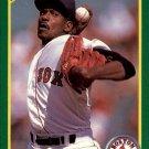 1990 Score 137 Dennis Boyd