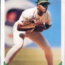 1993 Topps #383 Jerry Browne ( Baseball Cards )