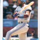 1993 Topps #350 Joe Carter ( Baseball Cards )