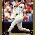 2005 Topps All-Time Fan Favorites 122 Scott Brosius