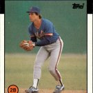 1986 Topps 492 Kelvin Chapman