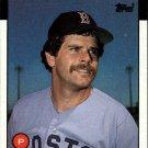 1986 Topps 91 Steve Crawford