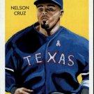2010 Topps National Chicle 109 Nelson Cruz