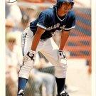 1993 Bowman 547 Rob Butler