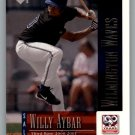 2001 Upper Deck Minors Centennial 66 Willy Aybar