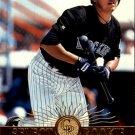1995 Select 200 Juan Acevedo RC