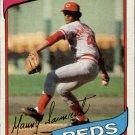 1980 Topps 21 Manny Sarmiento