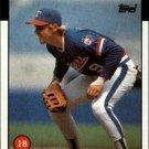 1986 Topps 328 Pete O'Brien