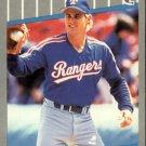 1989 Fleer 529 Pete O'Brien
