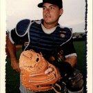 1995 Topps 471 Matt Walbeck