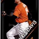 2013 Pinnacle 36 Chris Davis