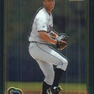 2001 Topps Traded T240 Chad Petty RC