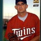 2001 Topps Traded T245 Jason Richardson RC