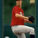 2001 Topps Traded T254 Jeff Randazzo RC