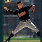 2001 Topps Traded T255 Beau Hale RC
