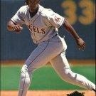 1994 Ultra 324 Chili Davis