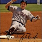 2007 Topps 174 Frank Catalanotto