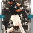 2004 SkyBox LE 60 Mike Lowell