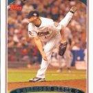 2006 Astros Topps HOU4 Brandon Backe