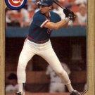 1987 Topps 785 Terry Francona