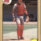 1987 Topps 436 Andy Allanson