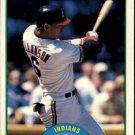 1989 Score 46 Andy Allanson