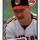 1990 Fleer 483 Andy Allanson