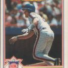 1989 Topps Glossy All-Stars 20 Gary Carter