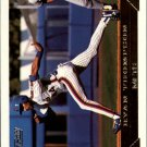 1993 Topps Gold 547 Ryan Thompson