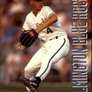 1994 Classic/Best Gold 195 Melvin Bunch